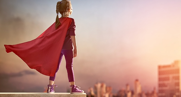 Teach your kids resilience with our Mind Power for Kids course