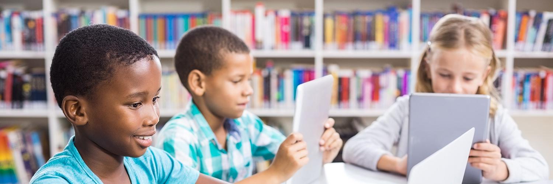 Online education services that set us apart