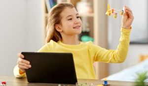 How to know if your child is a left or right brain learner?