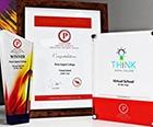 South African digital college scoops international award