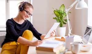 5 Top tips from academic experts on exam preparation