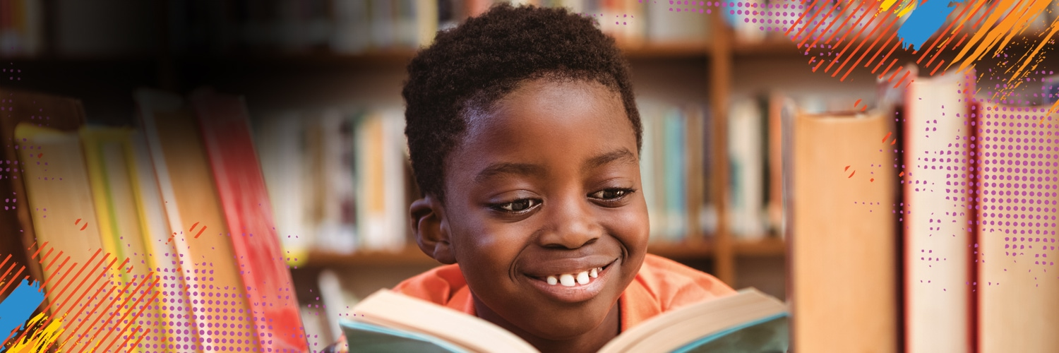 Download books and stories to read in our Reading Room.